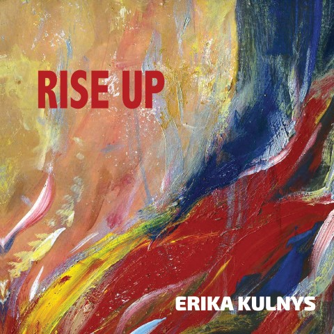 Erika Kulnys_Rise Up Cover