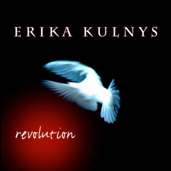 Revolution album cover